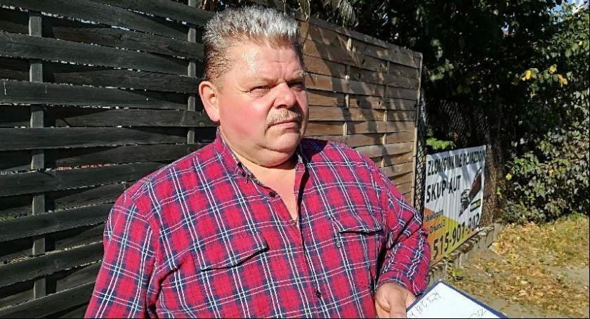 Polityka, Wandalizm groźby stosunku kandydata Miejskiej [FOTO] - zdjęcie, fotografia