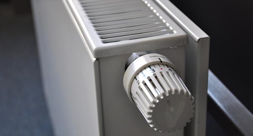 Komunikaty i ogłoszenia, Przerwy dostawach ciepła - zdjęcie, fotografia