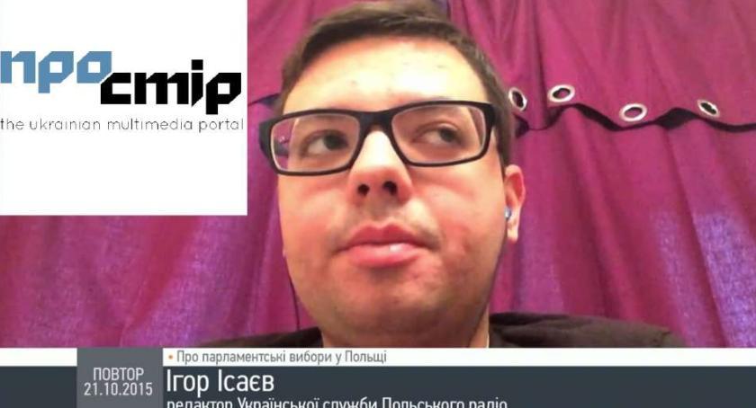"""Kresy, Polski """"Honor"""" uraża ukraińskiego dziennikarza - zdjęcie, fotografia"""