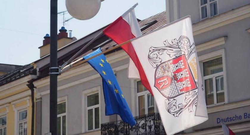 Wydarzenia, Obchody lecia odzyskania niepodległości Radomiu - zdjęcie, fotografia