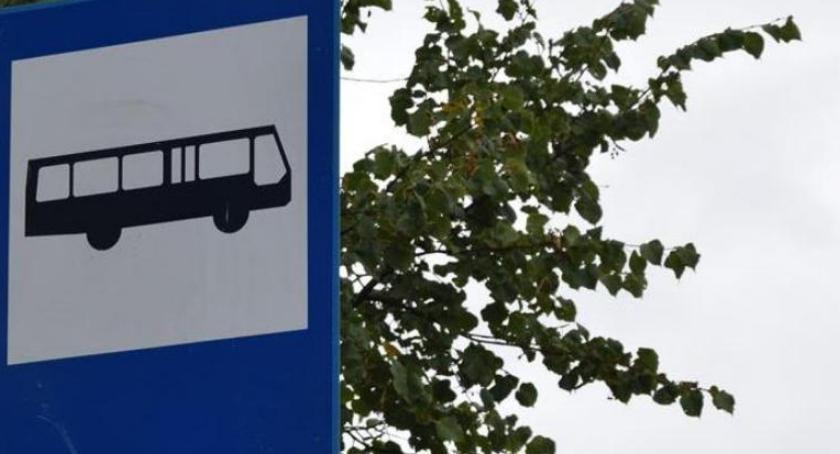 Komunikaty i ogłoszenia, Zamknięcie ulicy Grzebieniowej Objazd - zdjęcie, fotografia