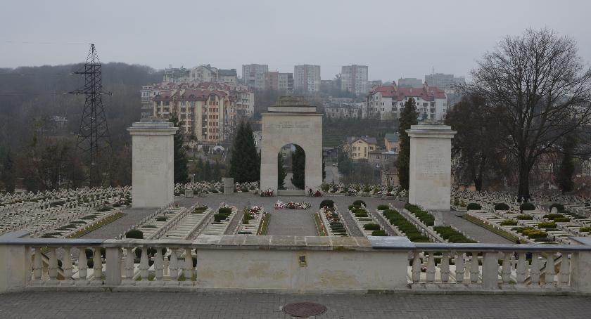 Felietony, rocznica odzyskania Lwowa [FOTO] - zdjęcie, fotografia
