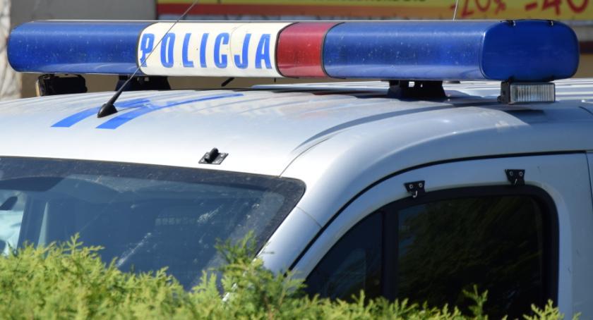 Wypadki, potrącenia pieszych Policja apeluje ostrożność - zdjęcie, fotografia