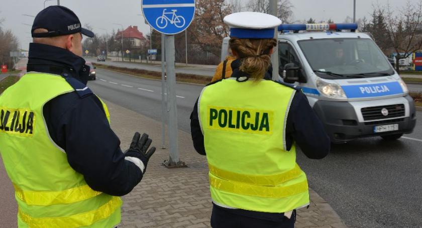Policja Radom/Policja Mazowiecka, Mikołajki mazowiecką drogówką - zdjęcie, fotografia