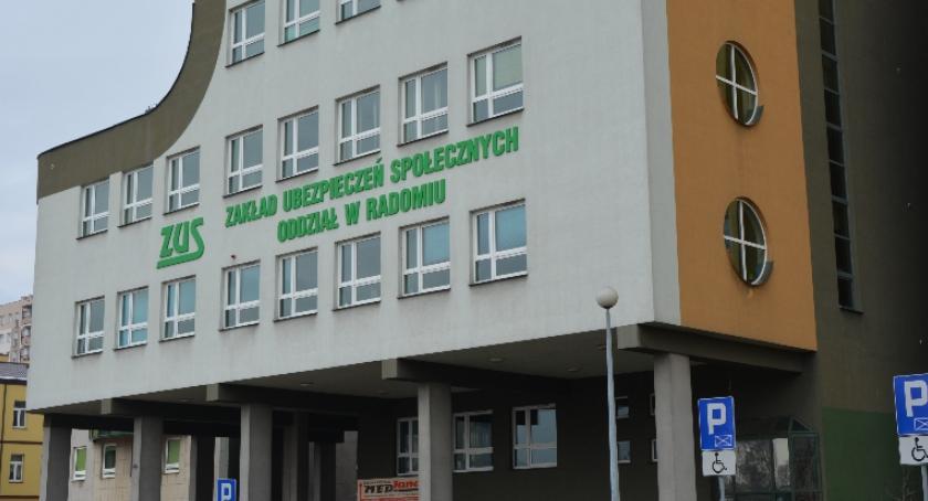 Informacje z Radomia i okolic , Pracodawco pamiętaj dostosowaniu programów - zdjęcie, fotografia