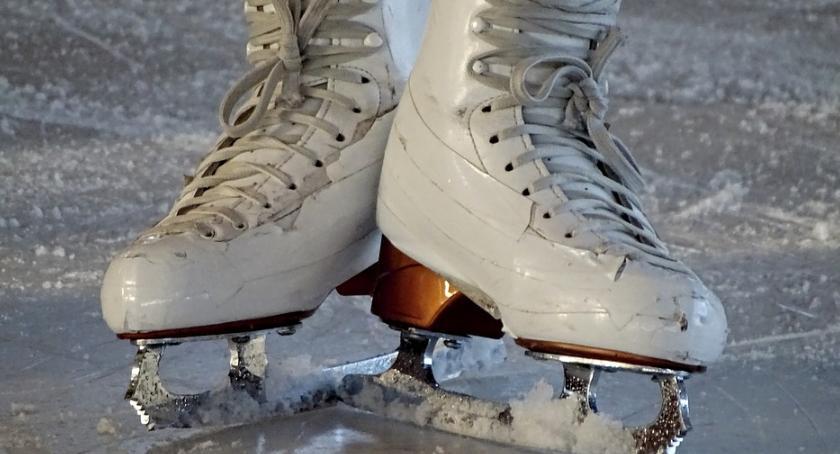 Sport - Inne, niedługo otwarcie lodowiska - zdjęcie, fotografia