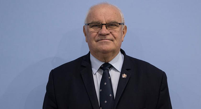 Sport - Inne, Radomianin prezesem - zdjęcie, fotografia