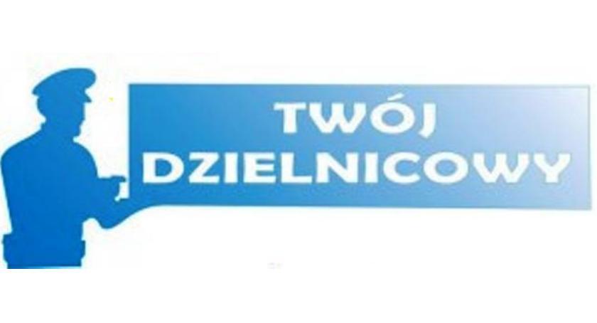 Policja Radom/Policja Mazowiecka, Wybierz najlepszego dzielnicowego - zdjęcie, fotografia