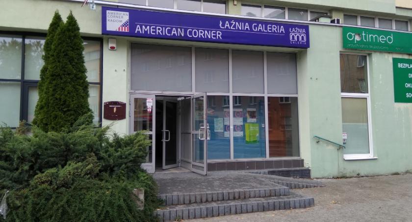 Inne, STORY American Corner Radom - zdjęcie, fotografia