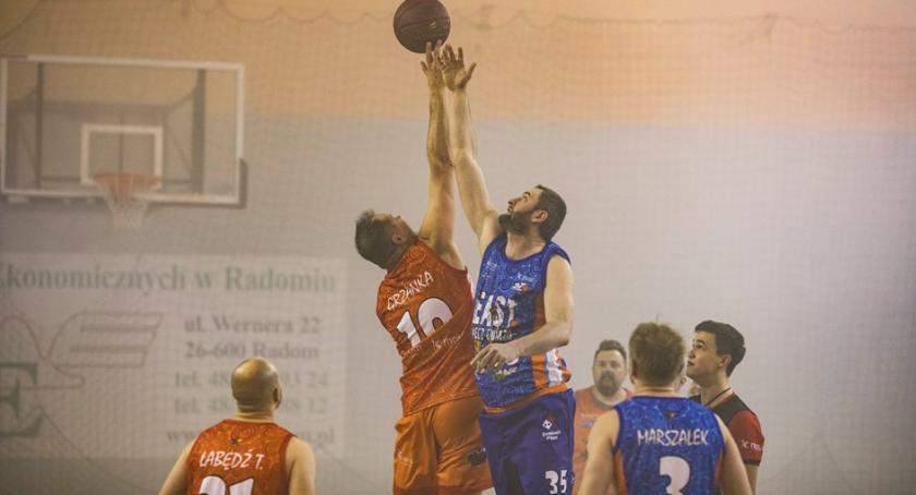 Koszykówka, namiMecz Gwiazd WOŚP - zdjęcie, fotografia