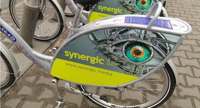 Informacje z Radomia i okolic , Zgłoś porzucony rower czeka nagroda! - zdjęcie, fotografia