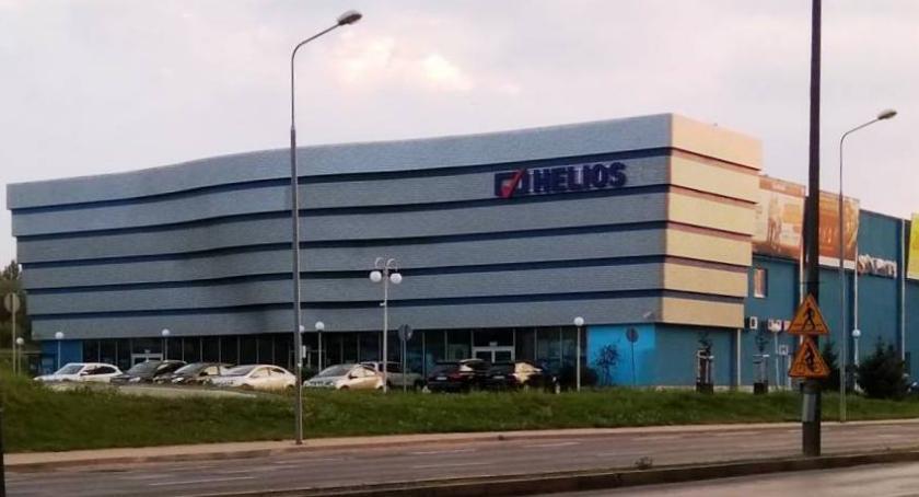 Kino, Repertuar Helios stycznia - zdjęcie, fotografia