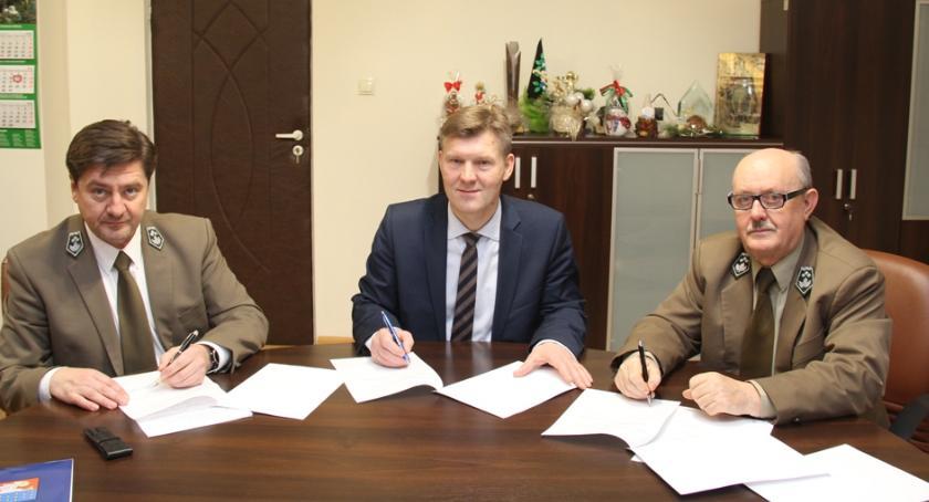 Powiat Radomski, prywatne dobrym nadzorem - zdjęcie, fotografia