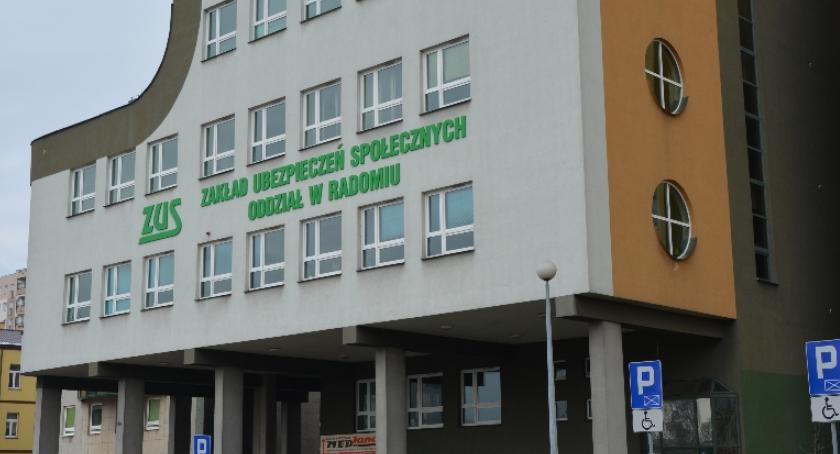 Informacje z Radomia i okolic , rozsyła Pilnie zaktualizuj swój adres - zdjęcie, fotografia