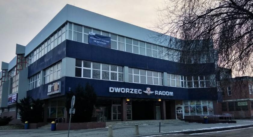 Ważne, Sprzedaż budynku dworca Radny Karol Gutkowicz składa interpelację - zdjęcie, fotografia