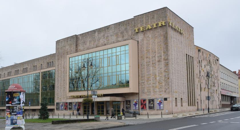 Teatr, Dotacja ministerialna Teatru organizację Międzynarodowego Festiwalu Gombrowiczowskiego - zdjęcie, fotografia