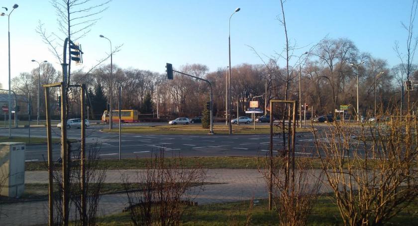 Ważne, Radomskie Centrum Kultury Kilka planowanej lokalizacji budynku Starym Ogrodzie [FOTO] - zdjęcie, fotografia