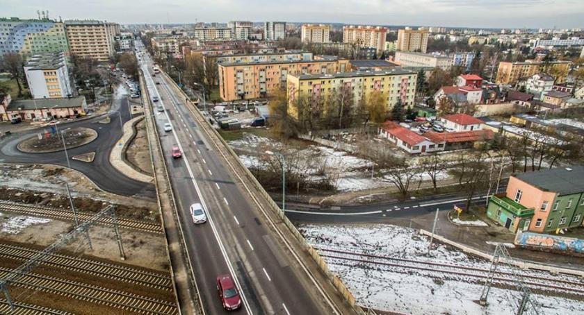 Inwestycje, MZDiK Rozstrzygnięto przetarg opracowanie dokumentacji wiaduktu Żeromskiego - zdjęcie, fotografia