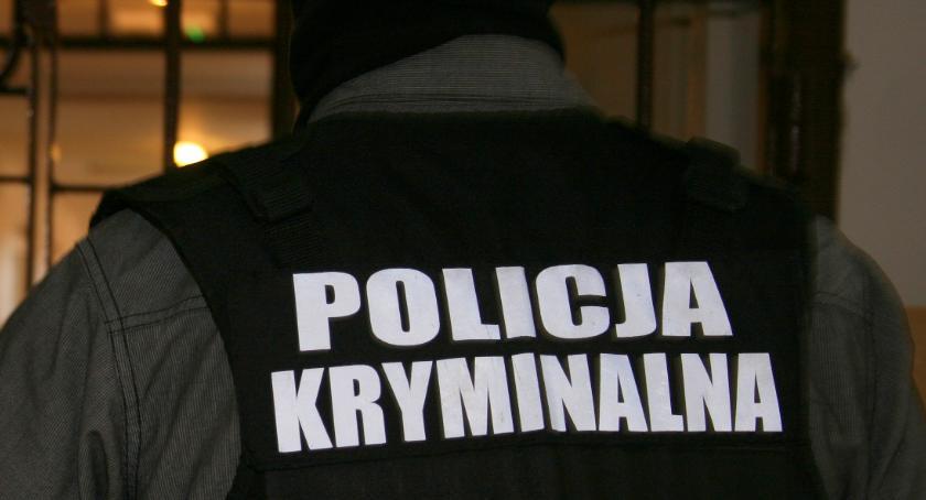 Kronika kryminalna, Złodziej rowerów zatrzymany przez kryminalnych - zdjęcie, fotografia