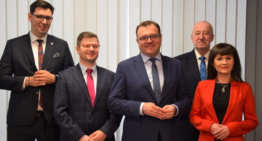 Informacje z Radomia i okolic , Katarzyna Kalinowska nową wiceprezydent Radomia [FOTO] - zdjęcie, fotografia
