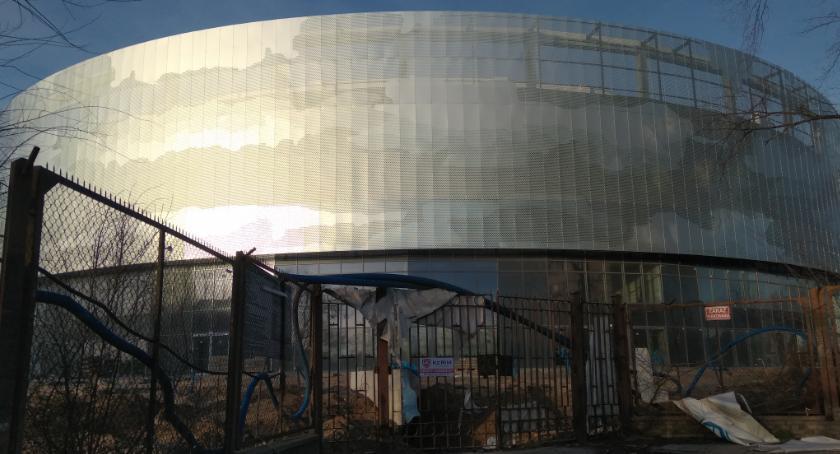 Ważne, PILNE MOSiR odstąpił umowy budowy stadionu - zdjęcie, fotografia