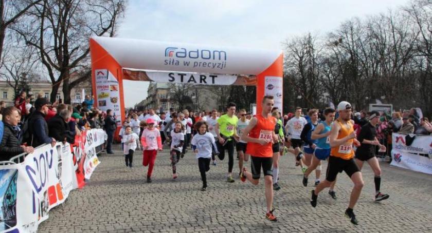 Sport - Inne, Zbliża Kazików - zdjęcie, fotografia