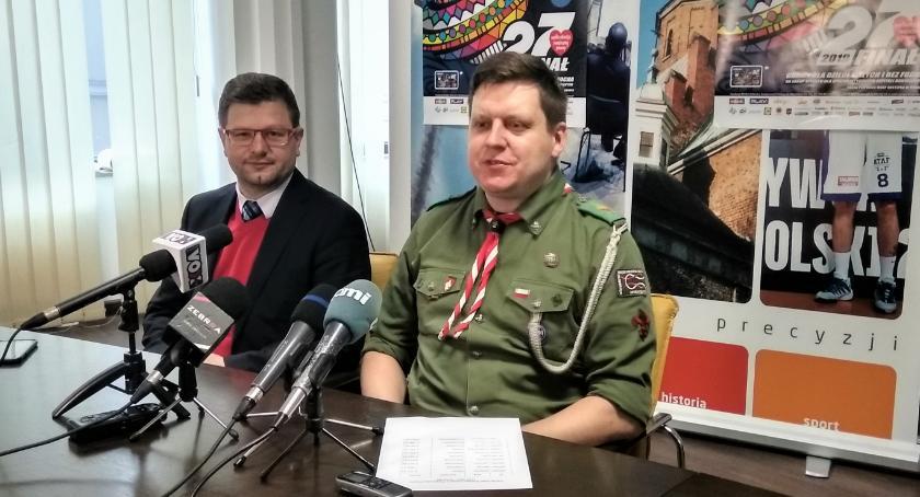Informacje z Radomia i okolic , Finał WOŚP Radomiu Padł kolejny rekord - zdjęcie, fotografia