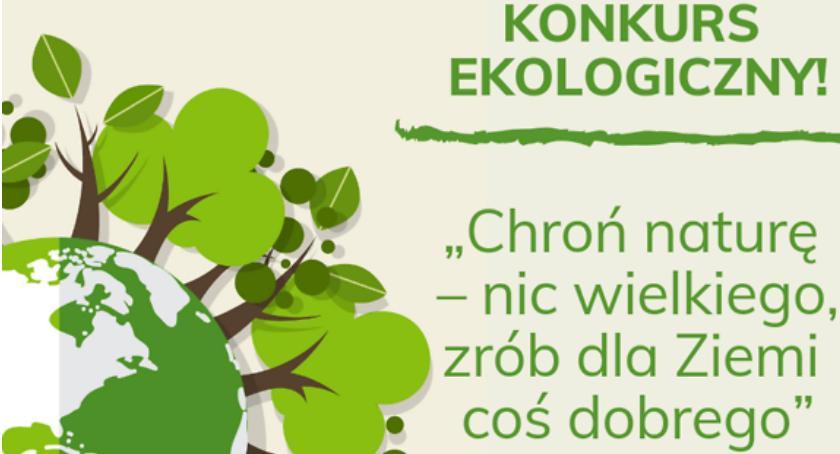 Informacje z Radomia i okolic , Konkurs ekologiczny przedszkolaków - zdjęcie, fotografia