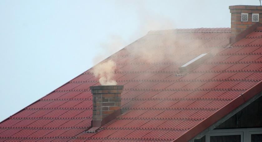 Komunikaty i ogłoszenia, Podwyższone stężenia zanieczyszczeń ostrzeżenie Mazowsza - zdjęcie, fotografia
