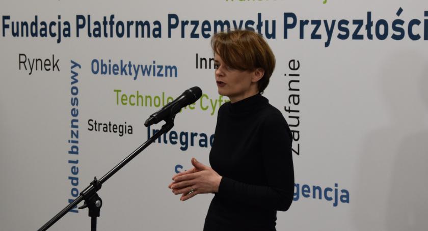 Inwestycje, Radomiu powstanie Fundacja Platforma Przemysłu Przyszłości [FOTO] - zdjęcie, fotografia