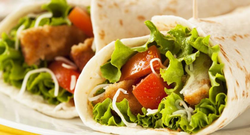 Materiał sponsorowany, wybrać najlepszy kebab - zdjęcie, fotografia