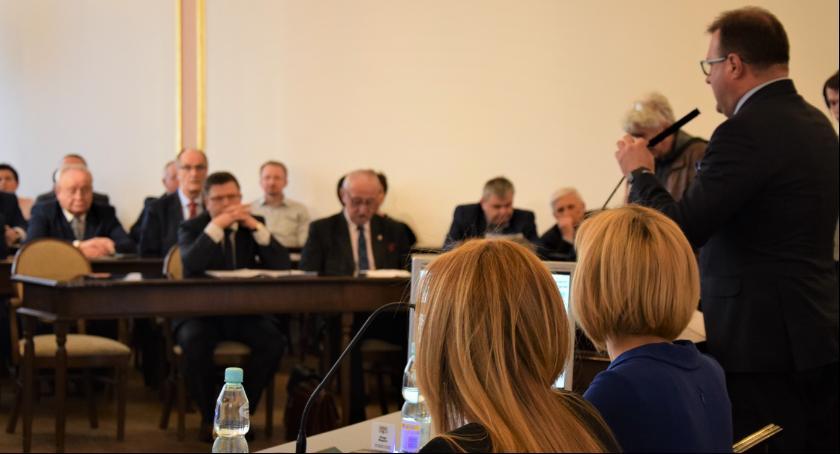 Służba zdrowia, Dyskusja wokół Szpitalnych Oddziałów Ratunkowych wypracowane porozumienie [FOTO] - zdjęcie, fotografia