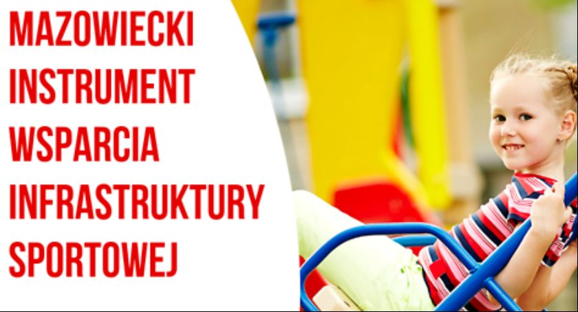 Sport - Inne, budżetu Mazowsza obiekty sportowe - zdjęcie, fotografia