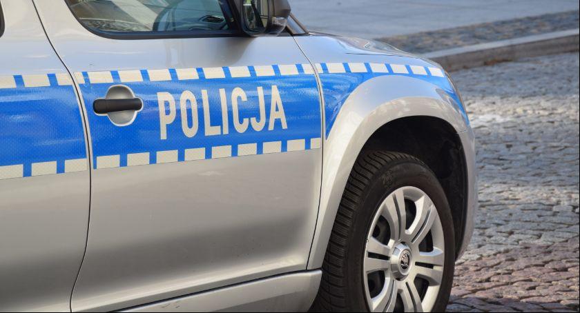 Kronika kryminalna, Policja apeluje Uwaga oszustów! - zdjęcie, fotografia