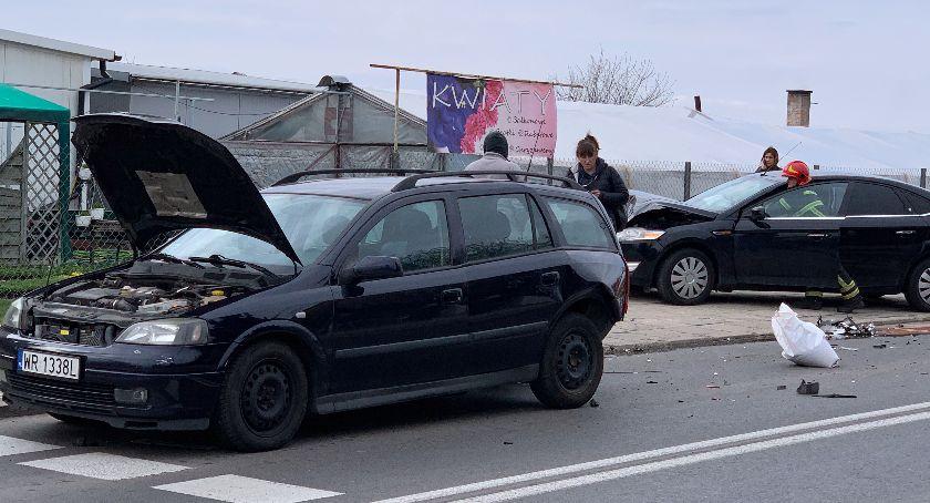 Wypadki, Wypadek Zbrowskiego [FOTO] - zdjęcie, fotografia