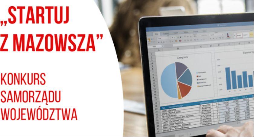 """Informacje z Radomia i okolic , """"Startuj Mazowsza"""" Ruszył nabór startupów! - zdjęcie, fotografia"""