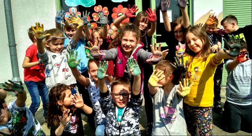 Rozrywka, Kolorowe Centrum Nauki Zabawy Bajka - zdjęcie, fotografia