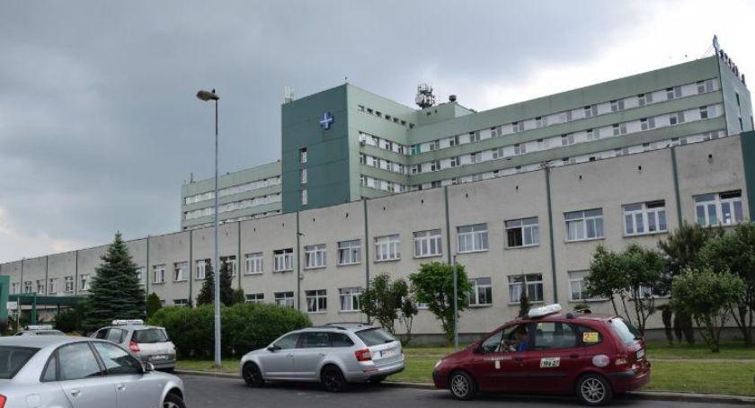 Służba zdrowia, będzie naprzemiennych ostrych dyżurów szpitalach Tochtermana Józefowie - zdjęcie, fotografia