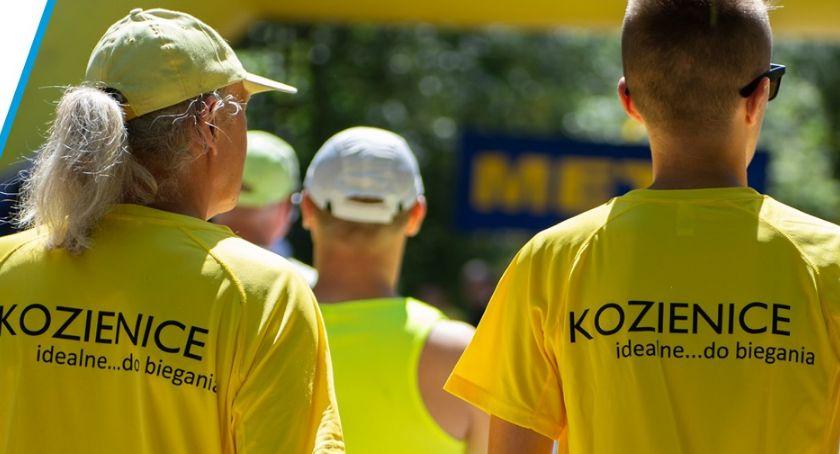 Sport - Inne, Rozbiegane Kozienice Biegowa impreza Kozienicach - zdjęcie, fotografia