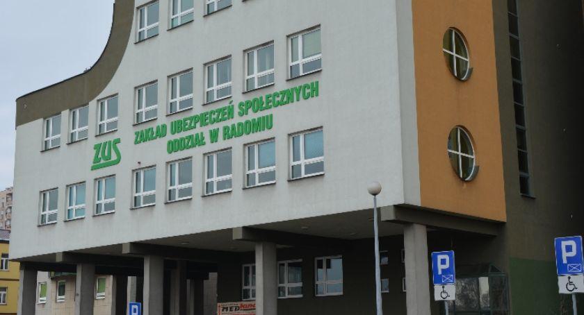 """Informacje z Radomia i okolic , """"13 emerytura"""" przyznawana automatyczne trzeba składać wniosku - zdjęcie, fotografia"""