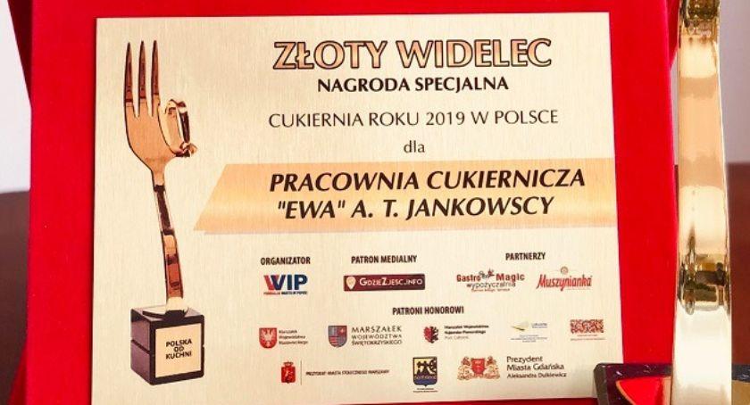Wydarzenia, Radomska Cukiernia najlepsza Polsce! [FOTO] - zdjęcie, fotografia