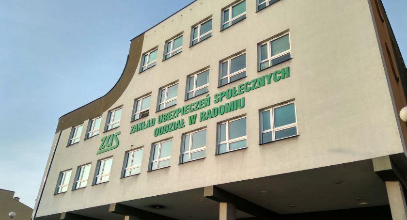 Informacje z Radomia i okolic , Kontrola zwolnień lekarskich kwartale - zdjęcie, fotografia