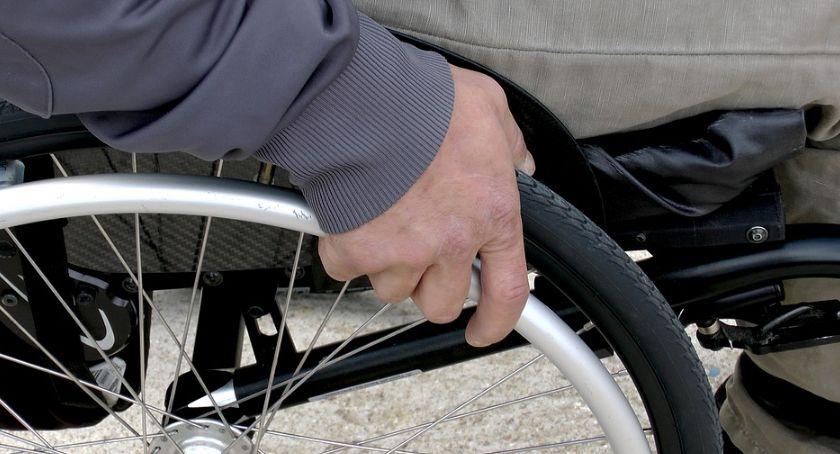 Informacje z Radomia i okolic , Osoby niepełnosprawnością mogą żyć aktywnie - zdjęcie, fotografia