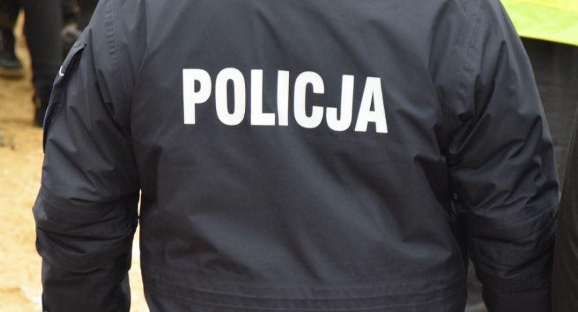 Kronika kryminalna, Areszt usiłowanie zabójstwa - zdjęcie, fotografia