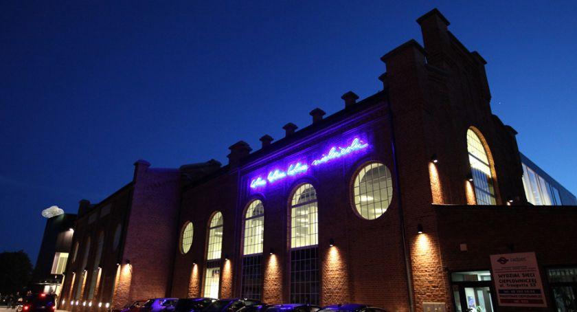 Rozrywka, Muzeów Mazowieckim Centrum Sztuki Współczesnej Elektrownia - zdjęcie, fotografia