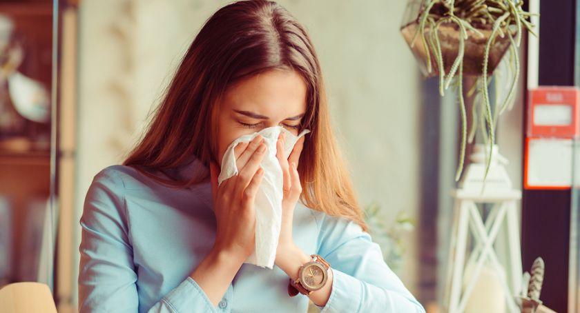 Felietony, Grypa przeziębienie jakie różnice - zdjęcie, fotografia