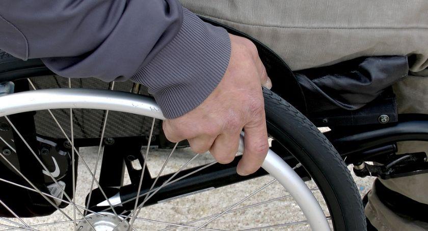 Informacje z Radomia i okolic , MRPiPS Ośrodki wsparcia osób niepełnosprawnych - zdjęcie, fotografia