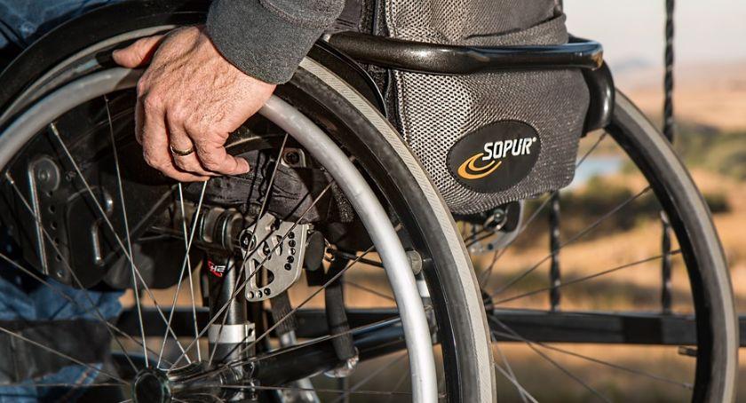 Informacje z Radomia i okolic , MRPiPS Osoby niepełnosprawne rynku pracy - zdjęcie, fotografia