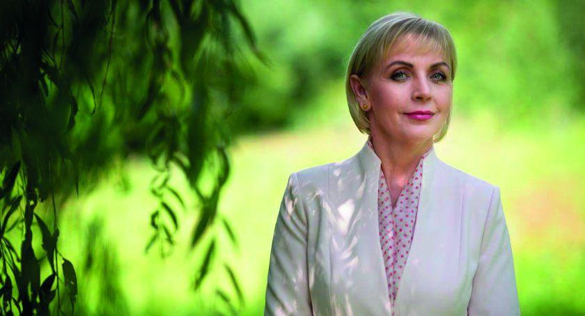Wywiad, Myślę odpowiedzialność region mazowiecki zdecydowało starcie Rozmawiamy Anną Kwiecień kandydatką Europarlamentu - zdjęcie, fotografia