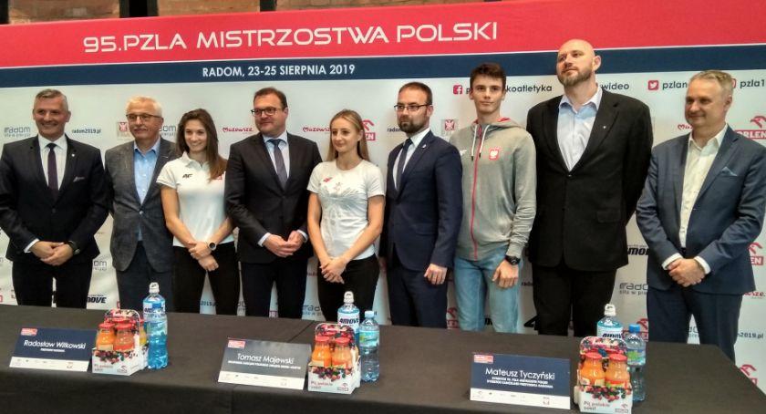 Sport - Inne, Mistrzostwa Polski Radom gospodarzem prestiżowej imprezy [FOTO] - zdjęcie, fotografia